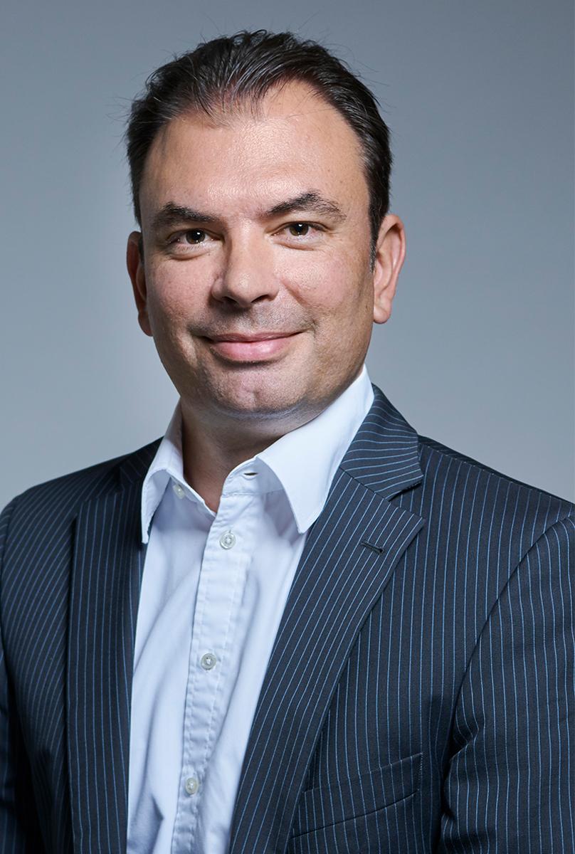 Markus Killer