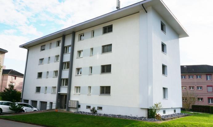 Büntenstrasse, Fislisbach